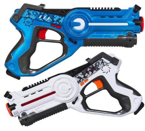 Pin On Top 10 Best Laser Tag Gun Set For Kids