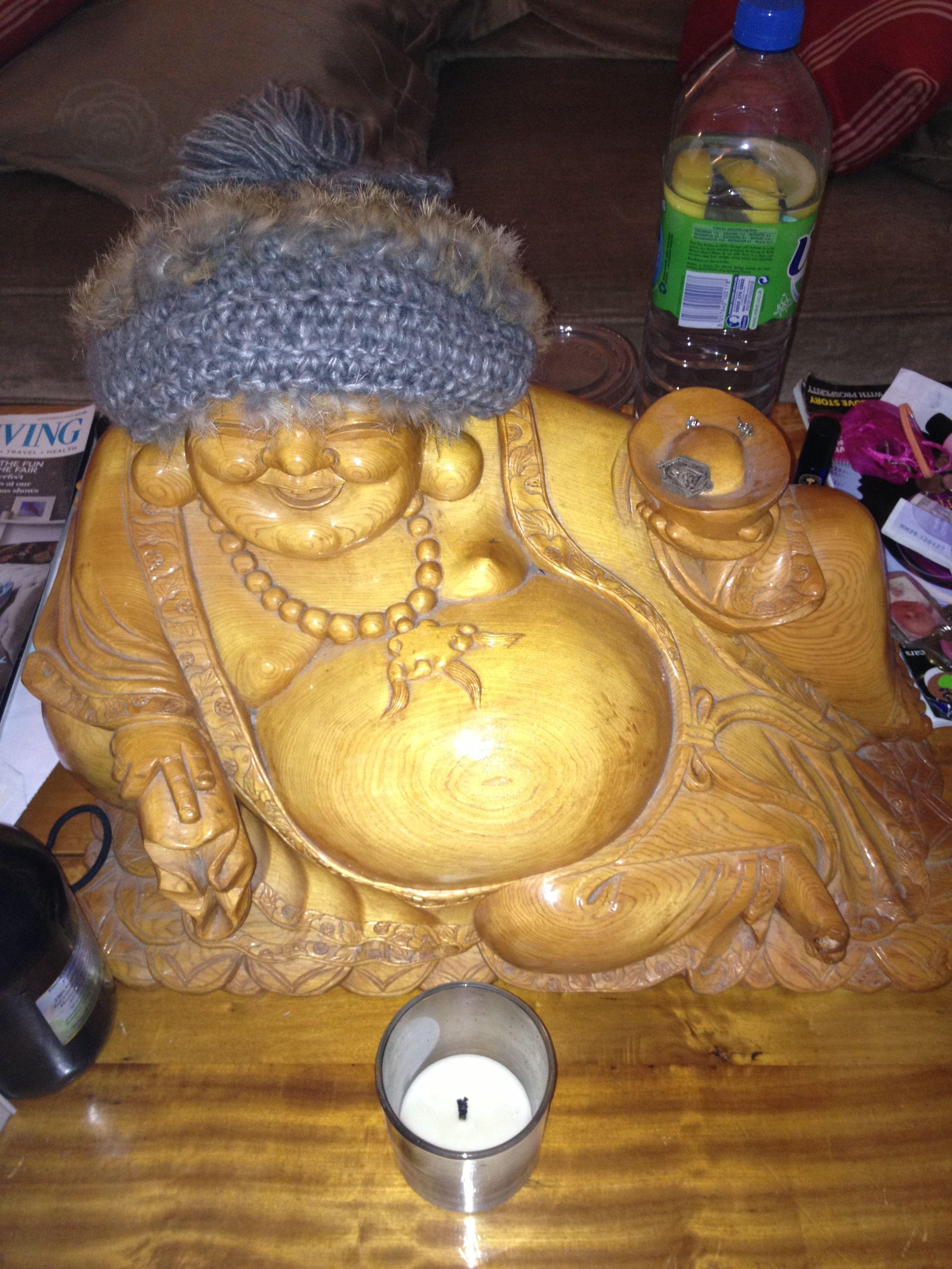Look after Buddha xx