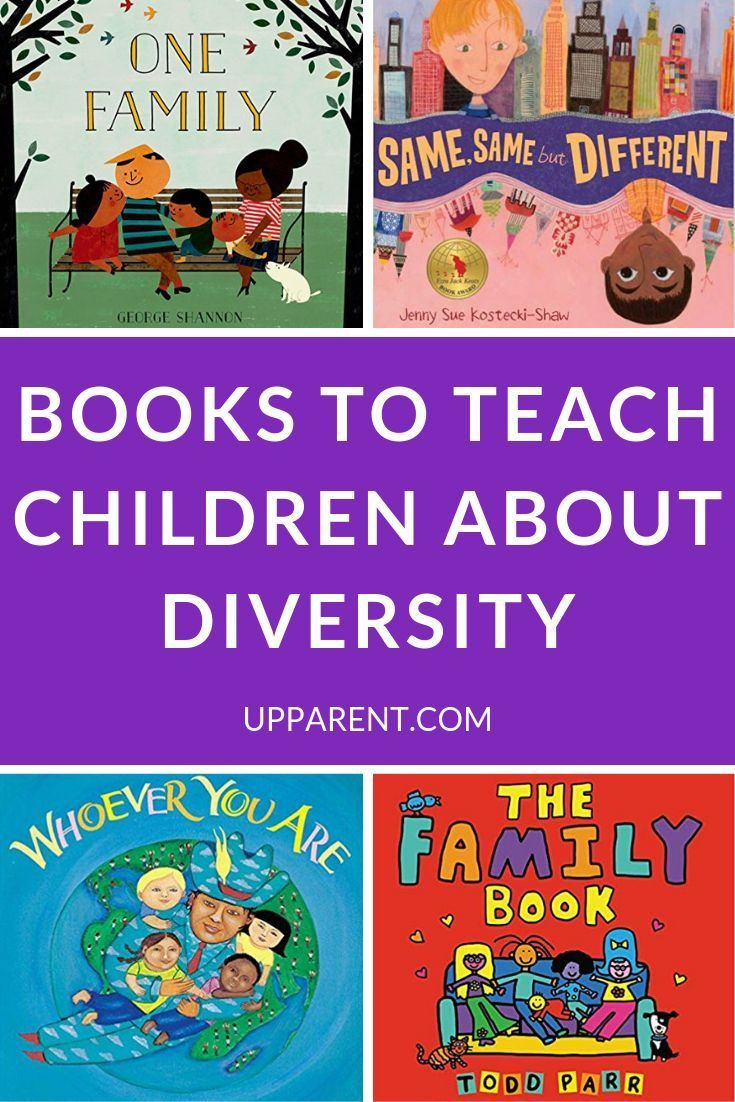 Children's Books About Diversity and Inclusion in 2020 ...