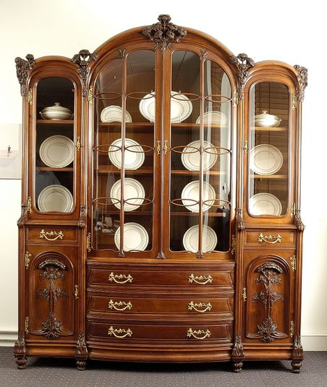 art nouveau furniture to buy australia - Google Search