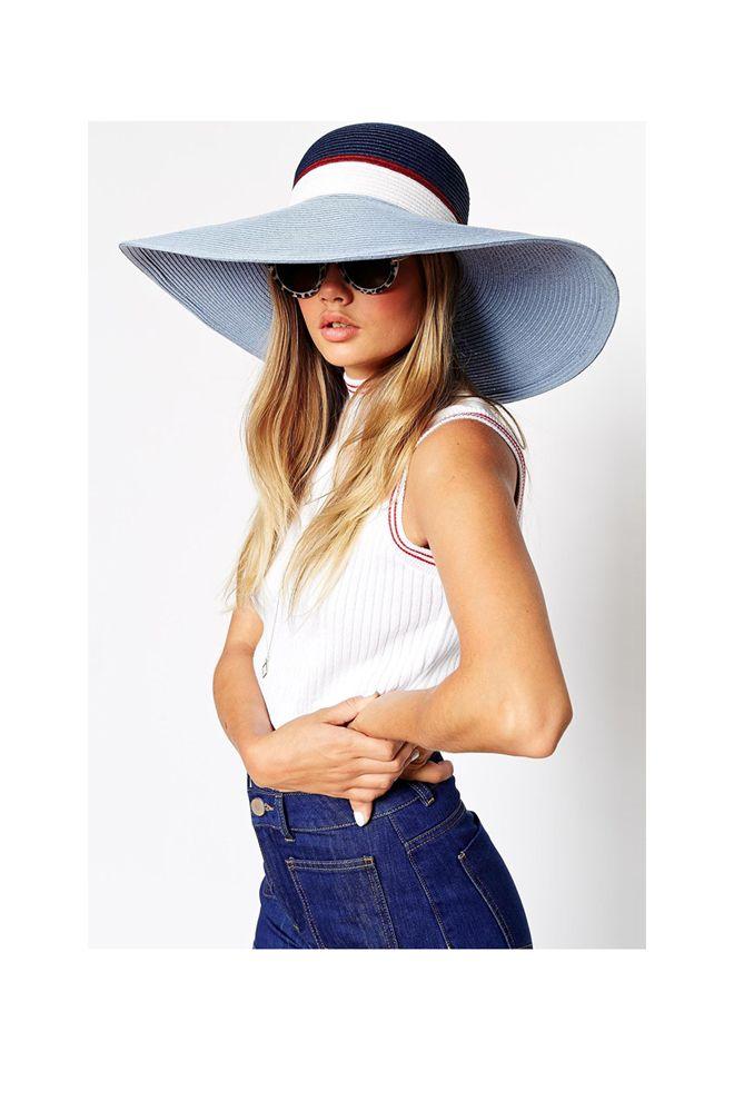 02808c1db4c94 Sombreros de verano 2015
