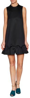 Clamencia Sleeveless A-Line Dress - $189.00
