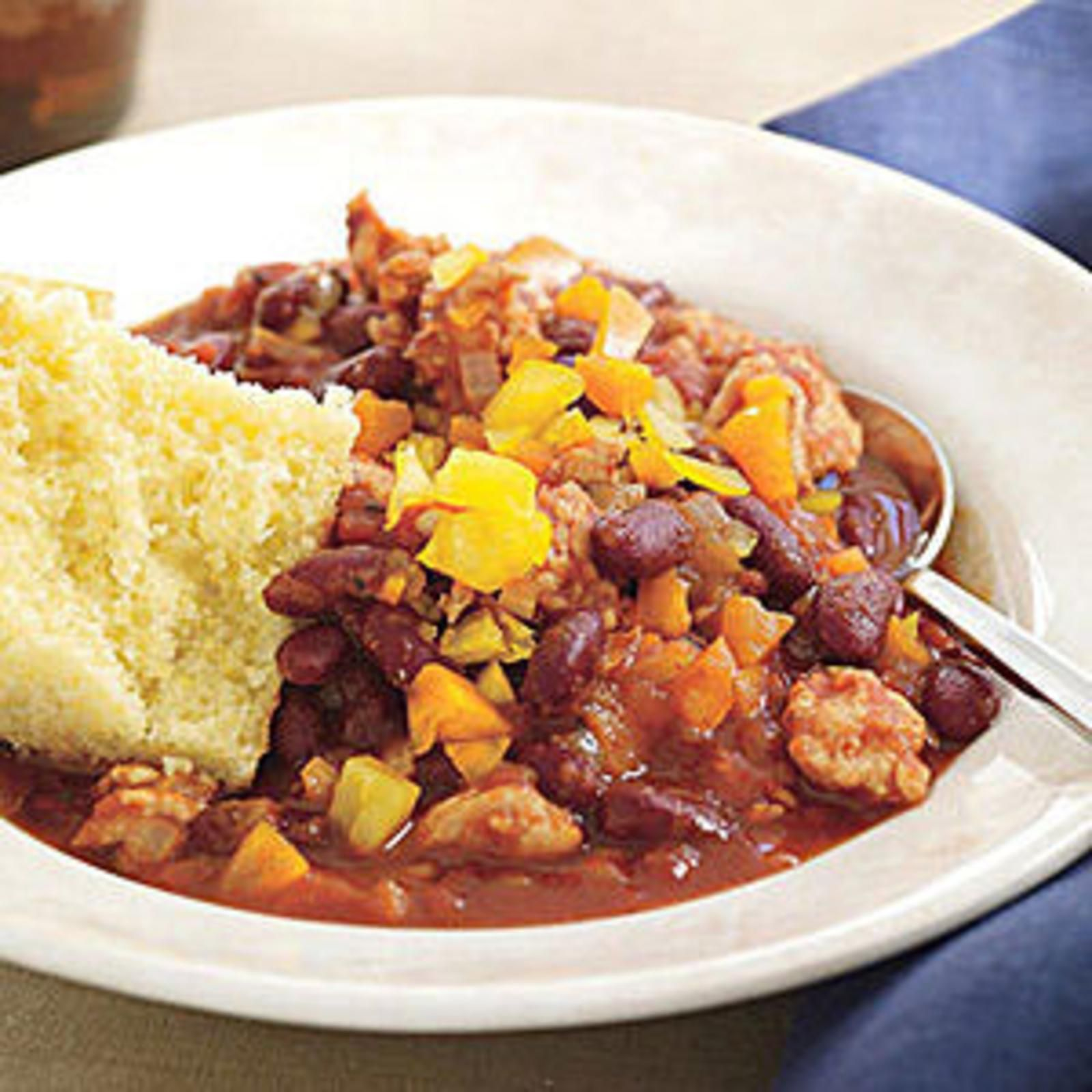 recipe: rachael ray chili recipe with beer [4]