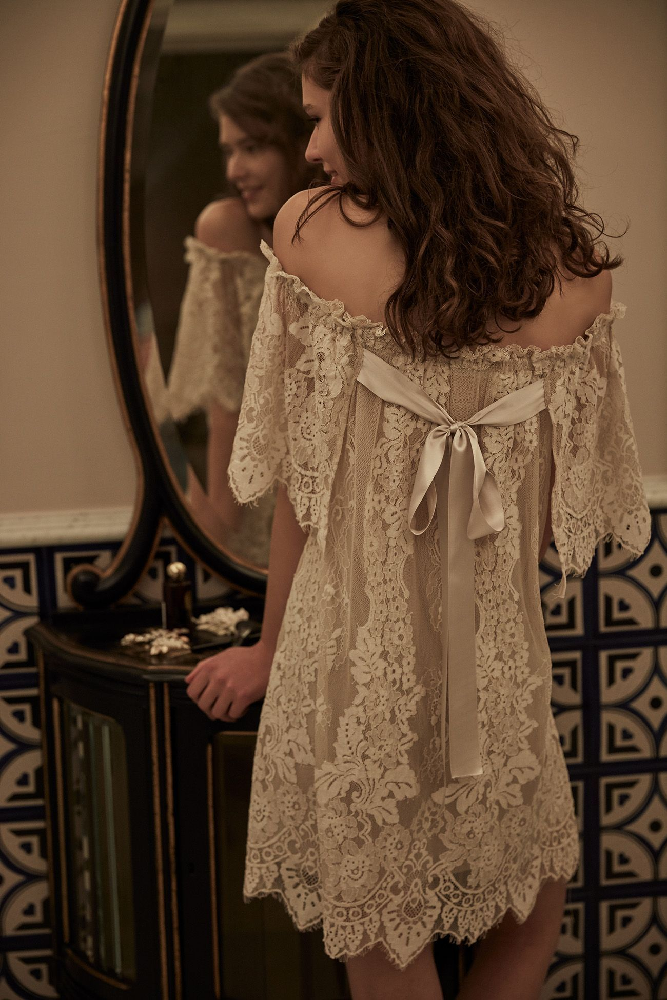 Undergarments for lace wedding dress  The Magic of Wedding Themes  Past Life  Pinterest  Lace wedding