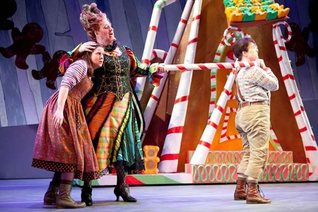 WNO's 'Hansel and Gretel' a Christmas treat for all ages | Washington Times Communities