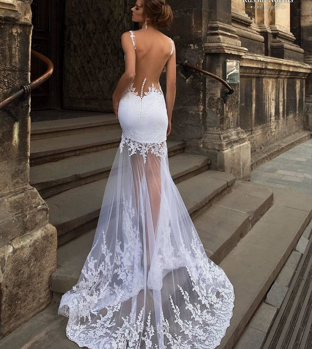Evening Gowns For Wedding Reception: Today Best Creative Stuff For A BRIDAL With 26 Pictures