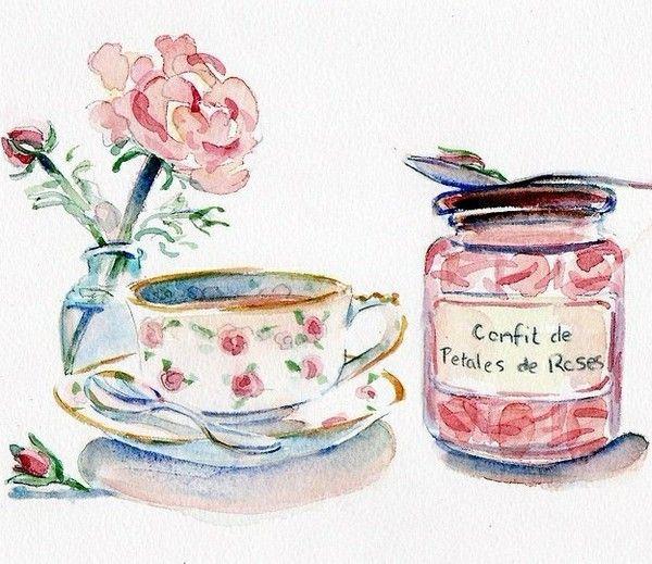 tea/rose/mermelade<3