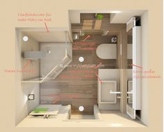 Elegant Badplanung Kleines Badezimmer Tipps