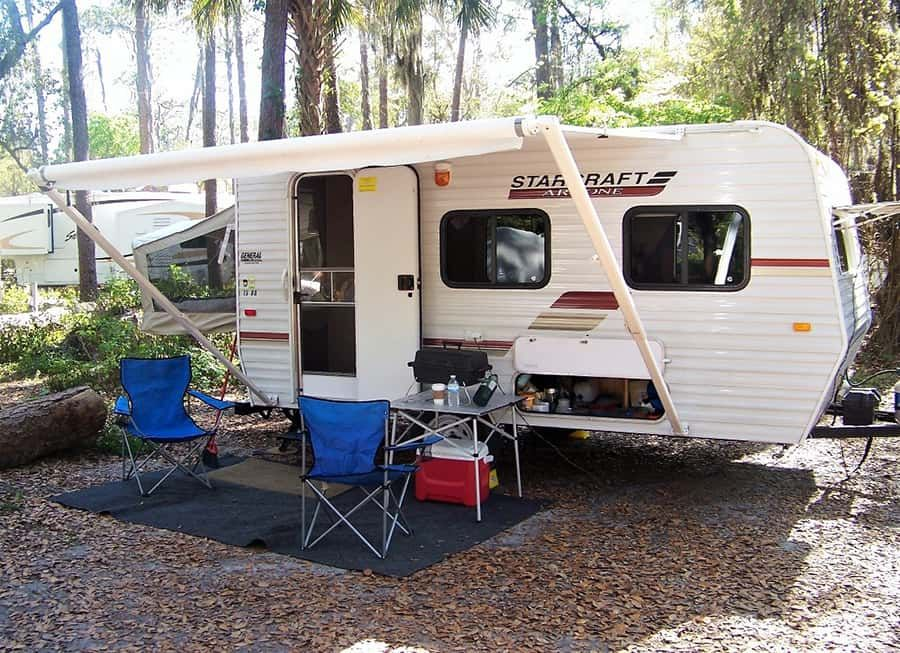 Best Travel Trailer Camping Guide Beginners Travel And Camper