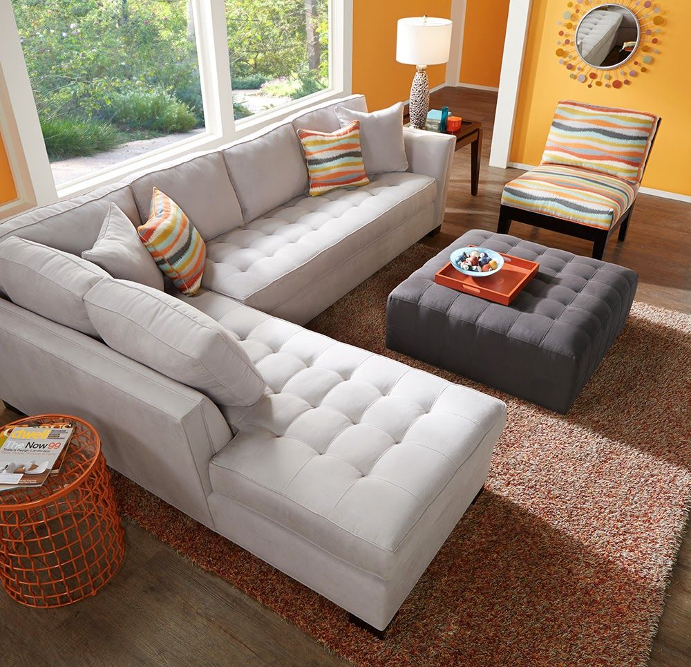 38 Rooms To Go Sofa For A Cindy Crawford Home Sidney Road