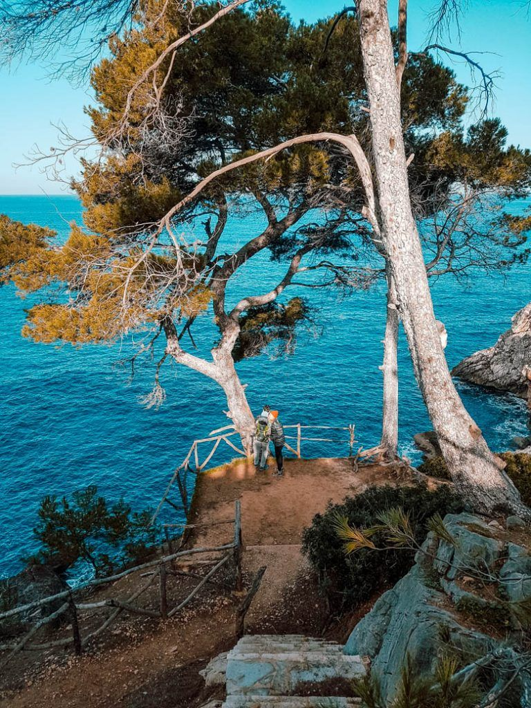 Leichte Küstenwanderung ab Cala Deià - Mallorca Momente ...