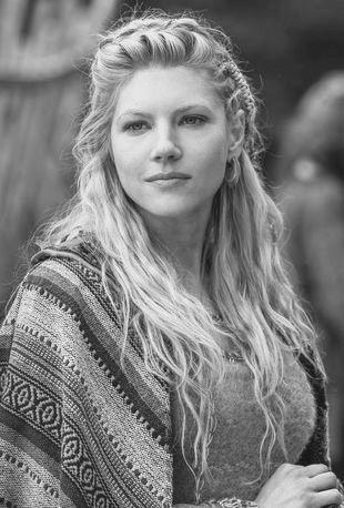 Pin Von Schennyfar Auf Vikings Wikinger Frisuren Steckfrisuren Wikinger