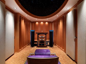 Listening Room Design Ideas Pictures Remodel and Decor GEAR
