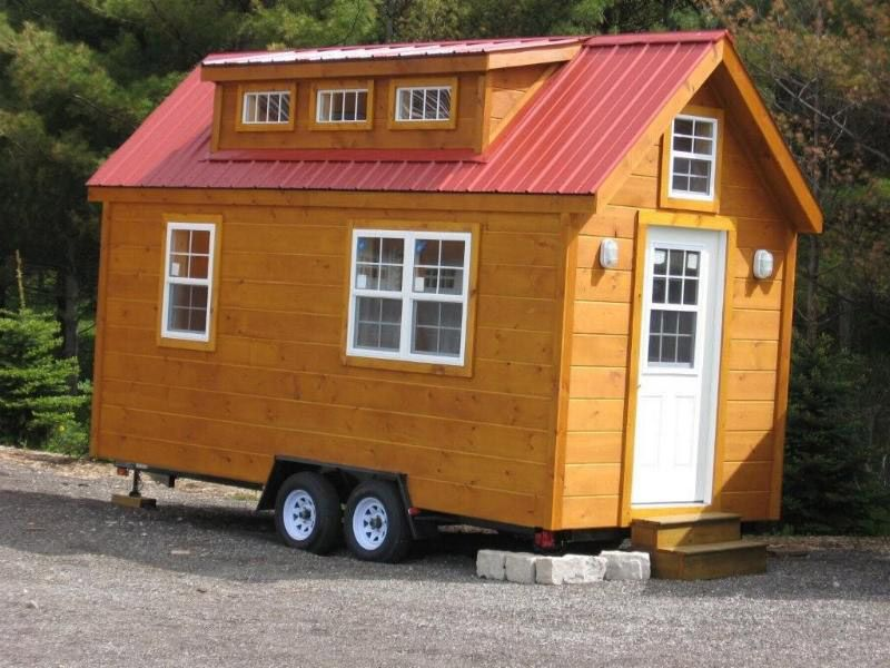 Exceptional Live Lightly With A Denco House On Wheels! Fully Personalized, Custom Denco  Mobile Homes Offer Small House Movement Living At Its Best, Or  Transportable ...