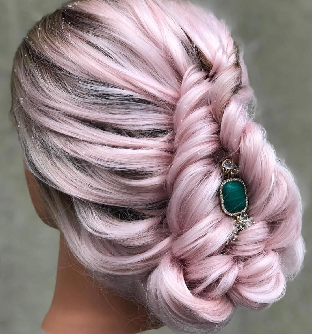 XXL Waves Hair Style hairstyles, hairstyles for medium length hair