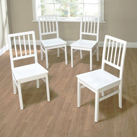 Camden Dining Chair Set of 4, Multiple Colors Walmart