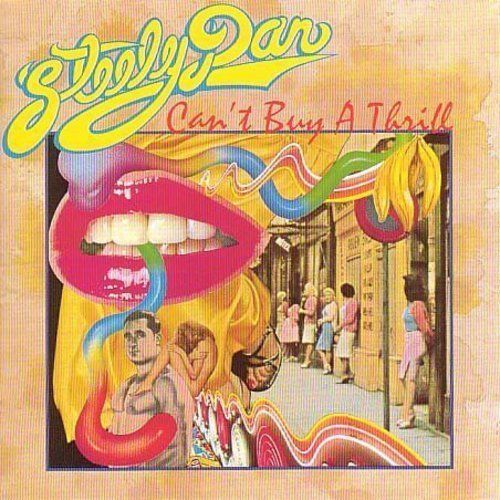 Steely Dan - Can'T Buy A Thrill [Cd]