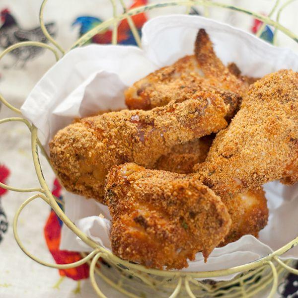 Buttermilk Baked Chicken Recipe Baked Chicken Recipes Fried Chicken Recipes