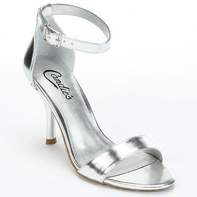 Candie's® Dress Sandals - Women