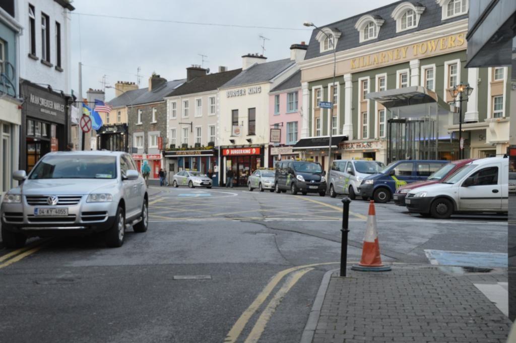 Killarney Towers Hotel & Leisure Centre (Killarney, Irland) - Hotel - anmeldelser og bedømmelser - TripAdvisor