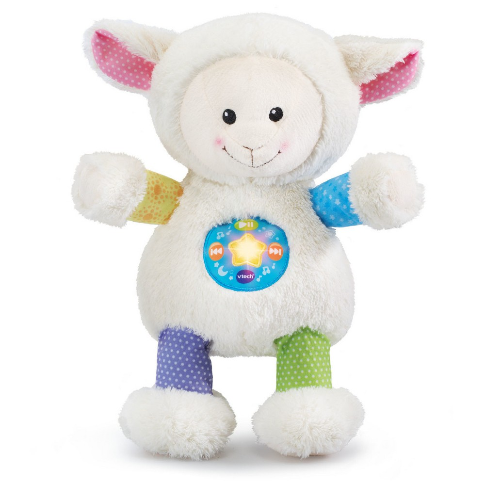 Toys images with names  Vtech Snuggle u Sleep Musical Sheep  Products