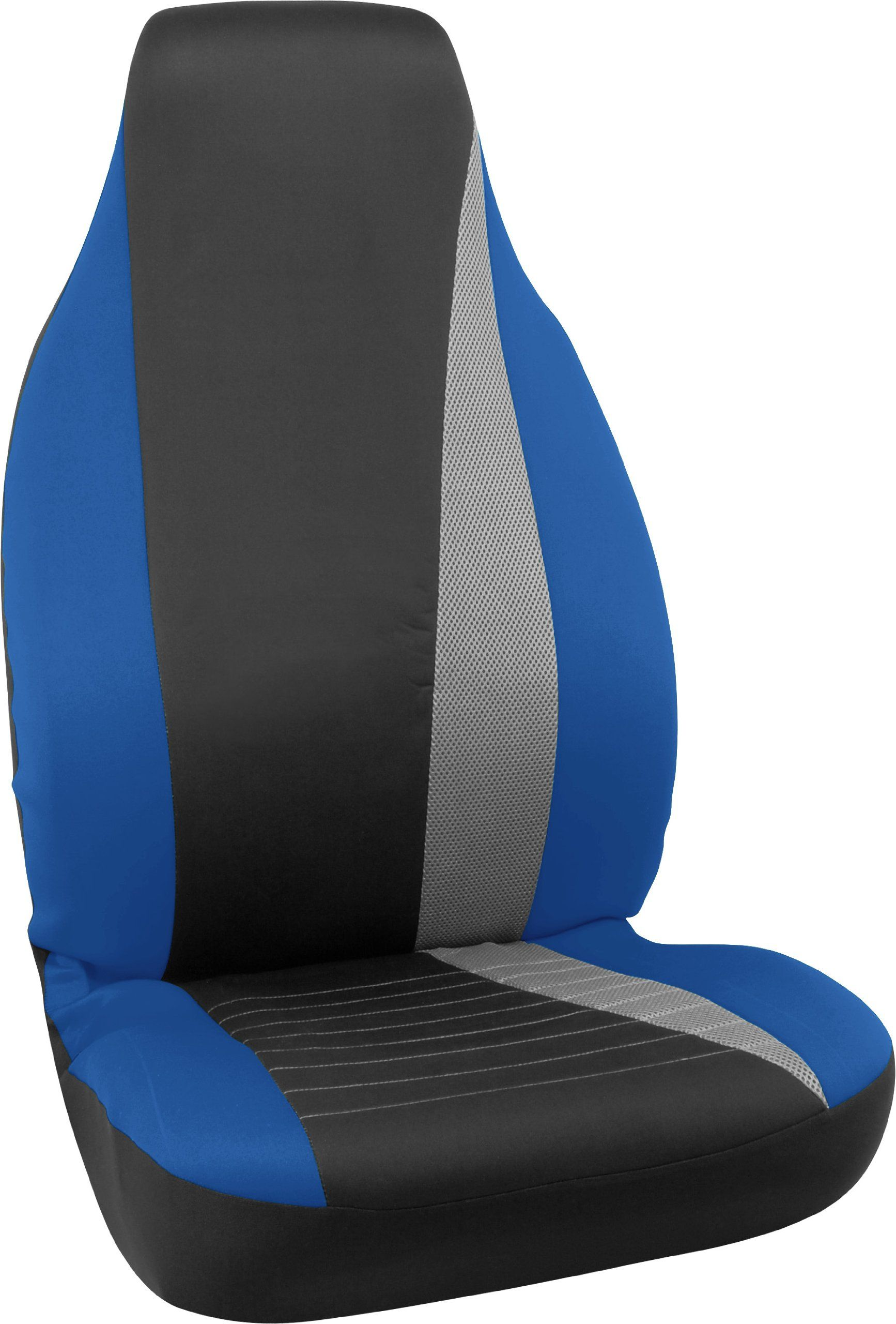 Bell Automotive 221568549 Blue Neoprene Universal