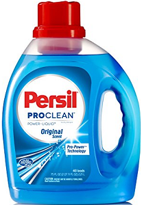 2 00 Off Persil Proclean Laundry Detergent 75oz Or Larger Coupon