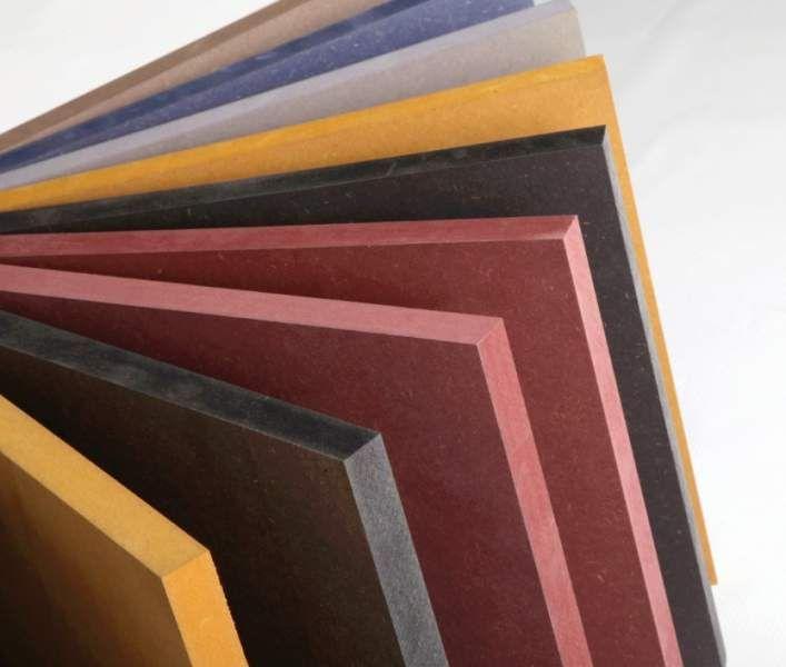 Tablero Mdf Te 241 Ido En Masa Innovus Coloured Tablero De Dm Coloreado Mediante Pigmentos Sus