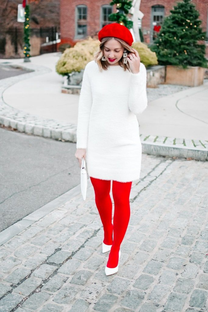 27++ Red and white dress ideas information