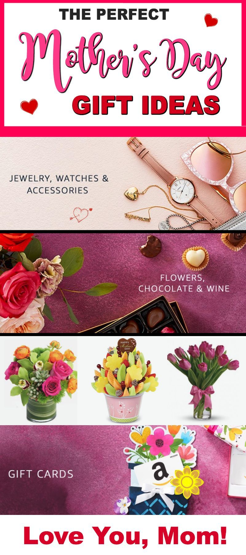 Motherus Day Gift Ideas   The Perfect Motherus Day Gifts for