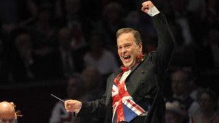 BBC:n Proms-festivaalin 2017 päätösilta   Lontoon Proms-festivaali   Radio   Areena   yle.fi