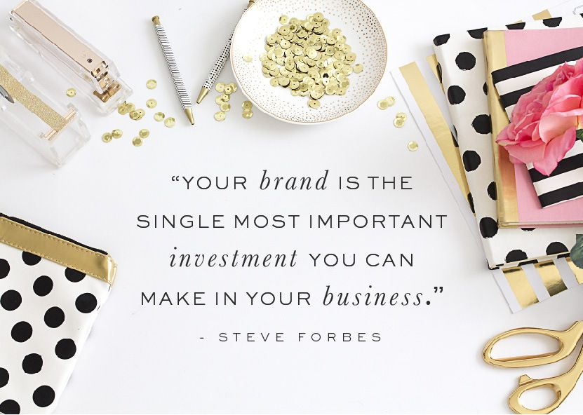 Blush Creative Studio | Empowering women to build beautiful brands