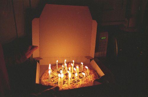 birthday tumblr ☼Meow☼ | via Tumblr | Calif*ckinfornia | Pinterest | Pizza, Cake  birthday tumblr