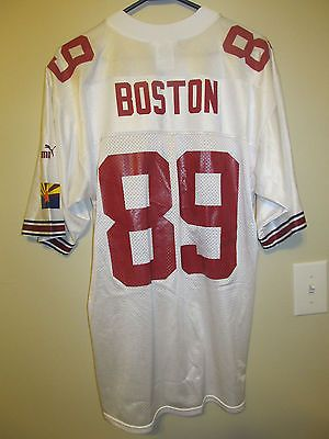 David Boston - Arizona Cardinals Jersey - Puma Adult Medium  1a00fdfb7