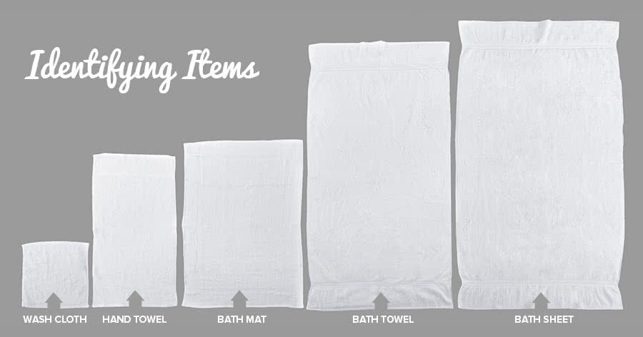 Towel Sizes Hotel Towels Bath Towel Size Bath Towels