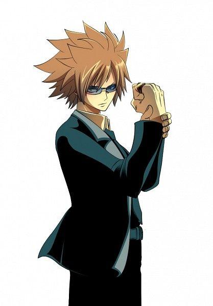 Tags: Anime, FAIRY TAIL, Loki (Fairy Tail), Mashima Hiro
