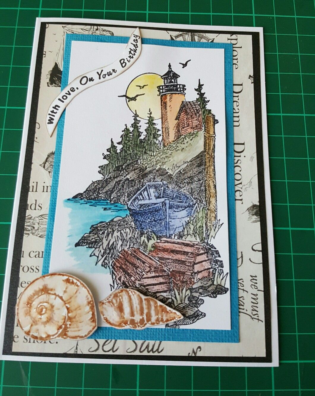 Pin by Helen FinchamTurner on My cards I card, Cards