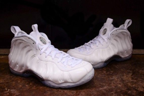 Air Foamposite One Concord Review ThaiYouTube