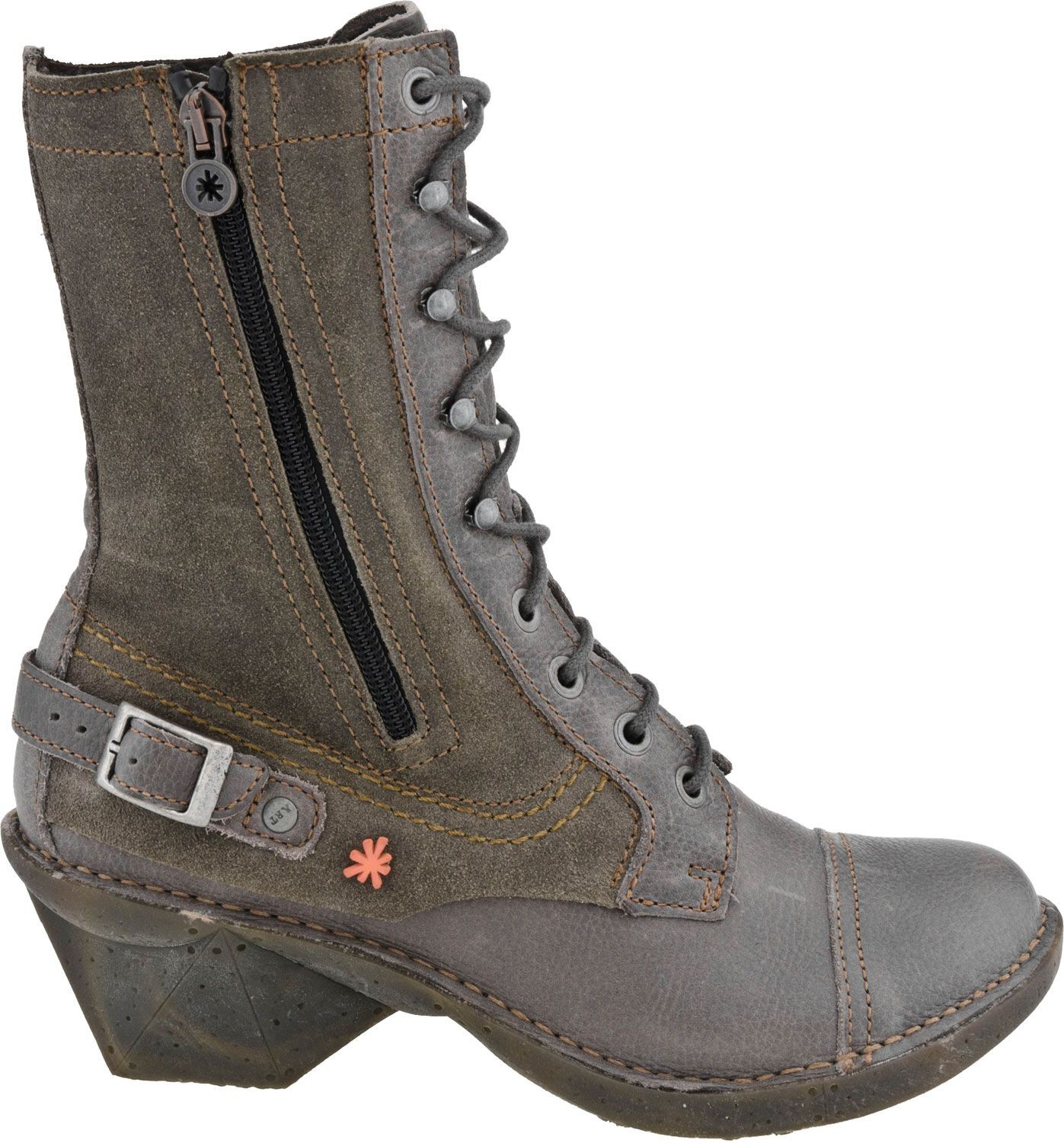 Art Company Oteiza 616 Boot | Combat boots, Boots, Shoes