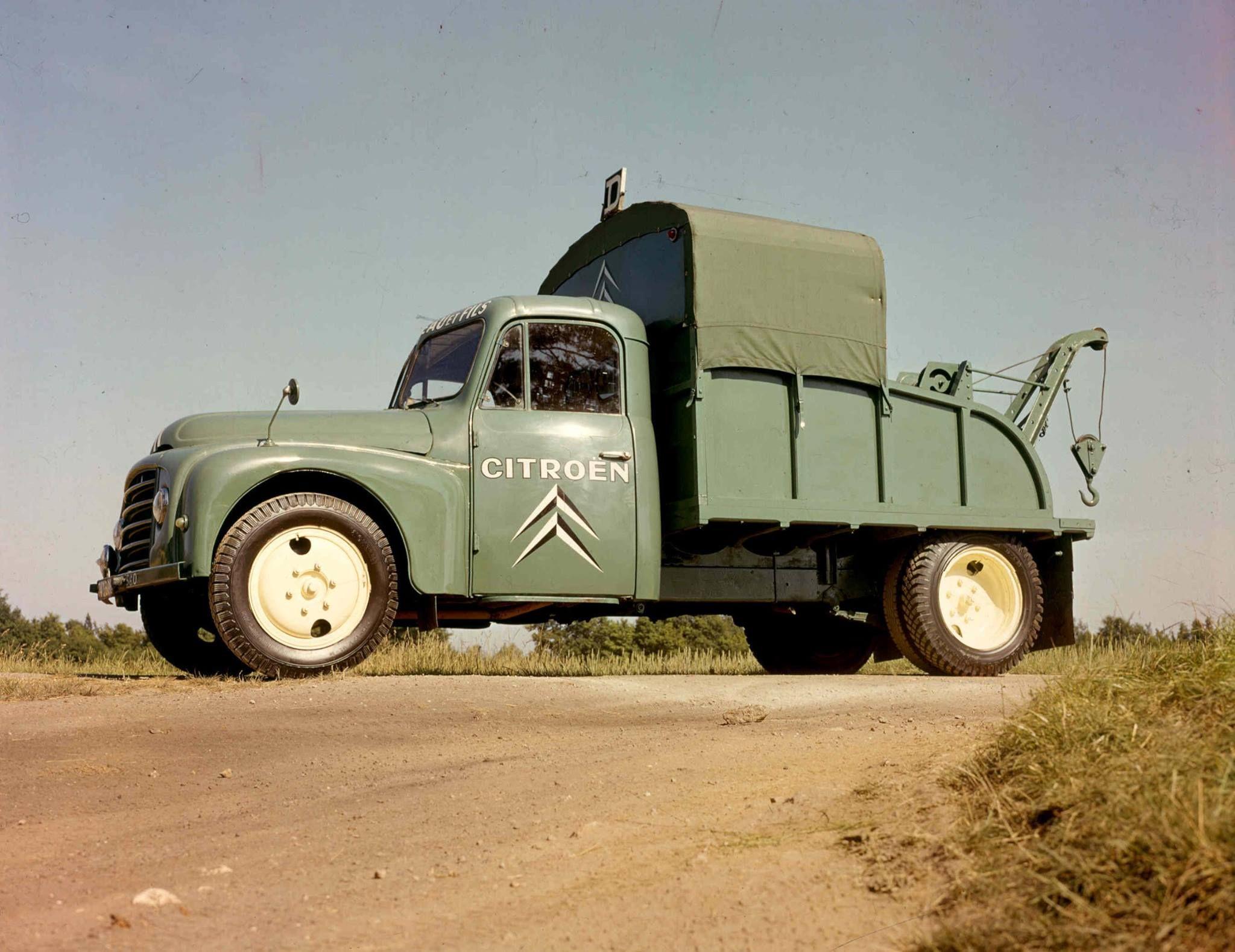 depanneuse citroen camion de depannage pinterest. Black Bedroom Furniture Sets. Home Design Ideas