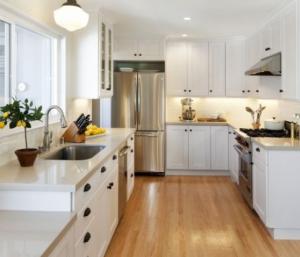 Best 1 Sherwin Williams Dover White Kitchen Inspirations 400 x 300