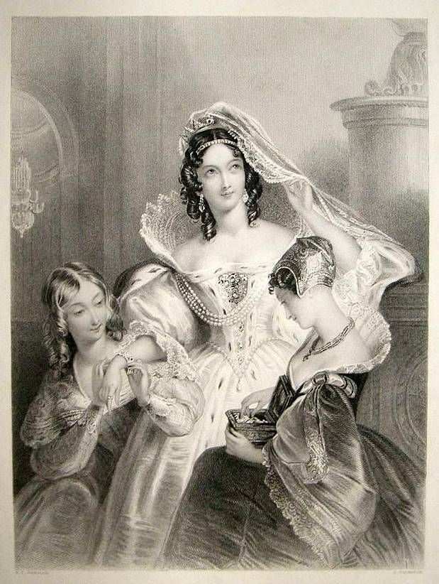 bumble button  lovely old victorian engravings of beautiful women early