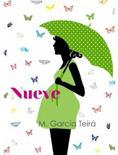 Nueve - Mar García Teirá