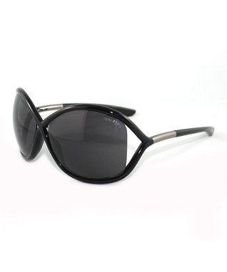 d3986a3e519 Black Whitney Sunglasses Tom Ford Gucci