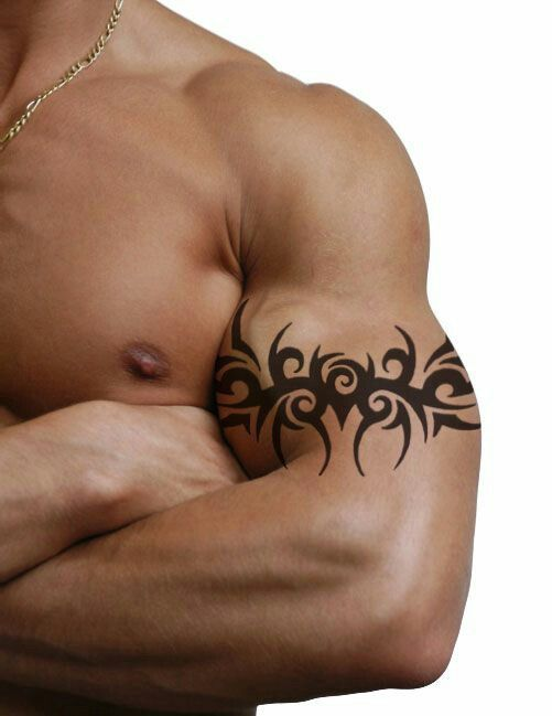 Pin By Virginia Hanna On Tattoo Band Tattoos For Men Arm Band