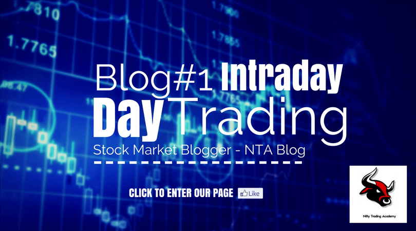 What is Intraday Trading? Basic to Advance Guide by