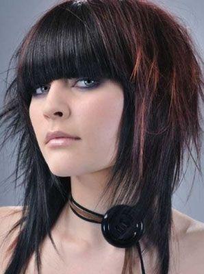 Fine 1000 Images About Hairstyles On Pinterest Short Hairstyles Gunalazisus