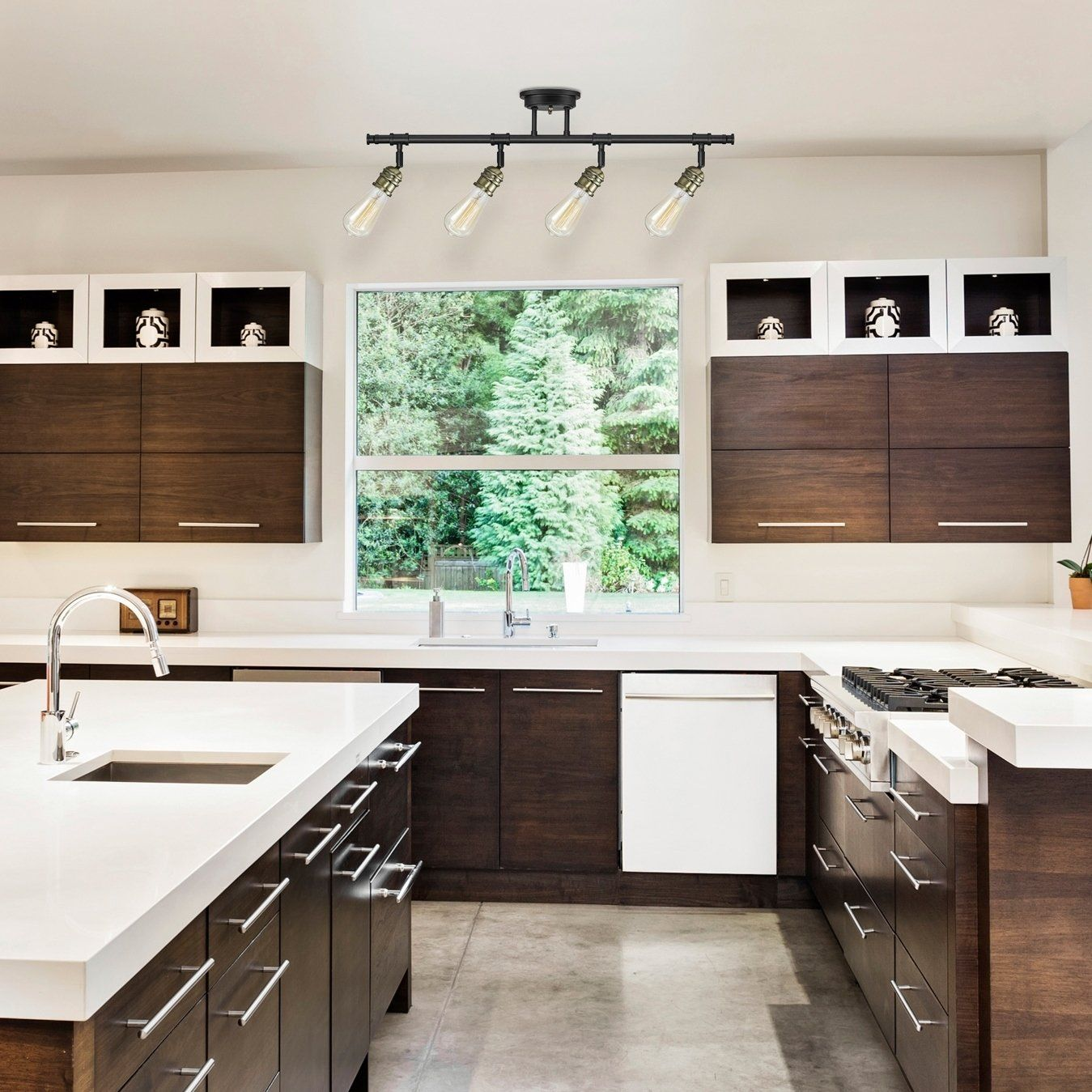 21 Modern Kitchen Area Ideas Every Residence Cook