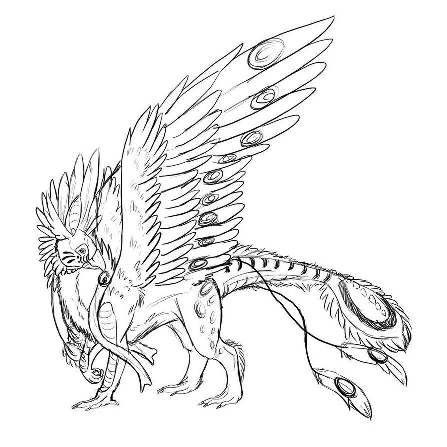 Griffincockatielbyaydennadiytg pixels coloring