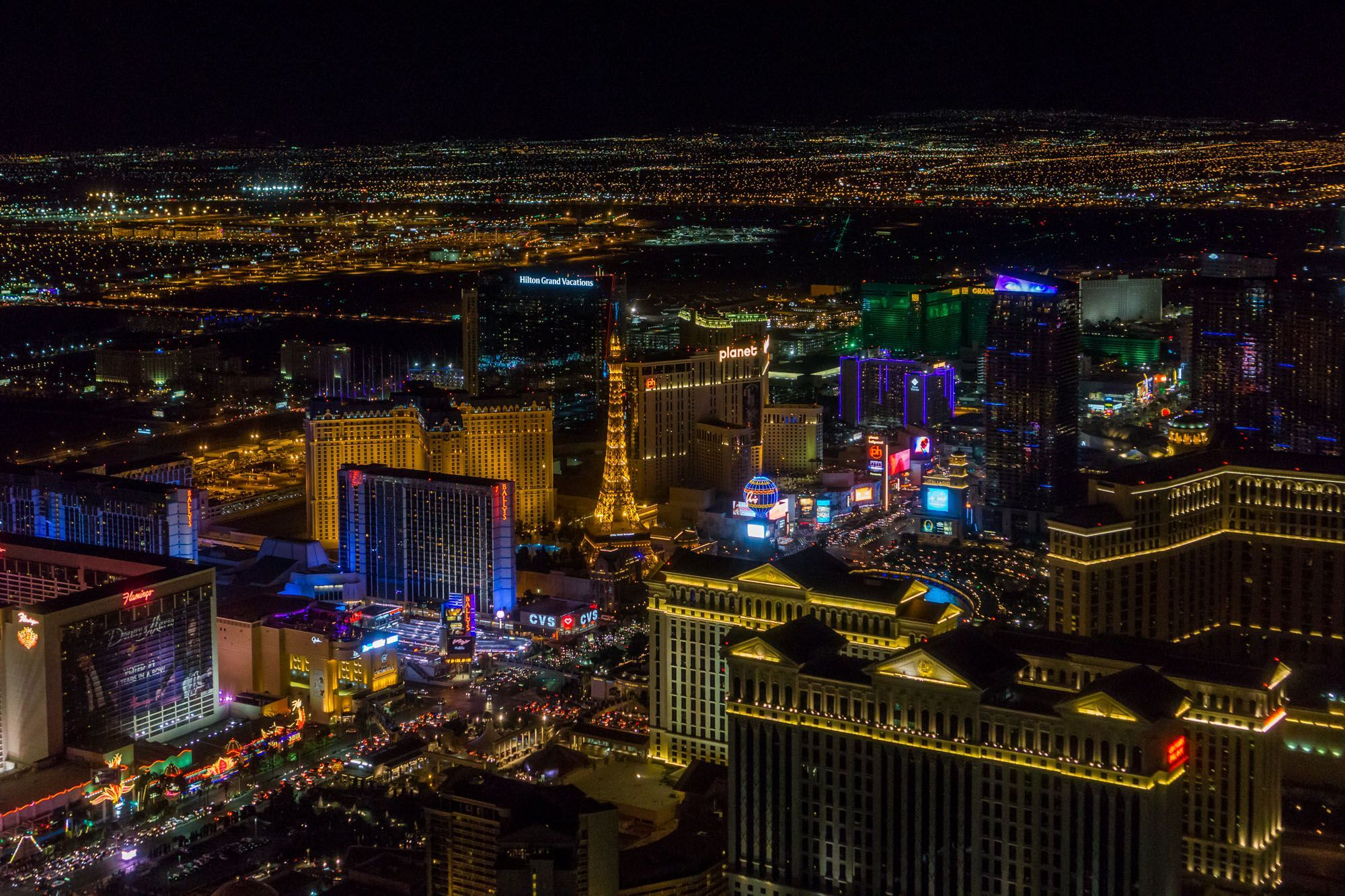 Las Vegas Dining 101 A Guide for Eating and Drinking in
